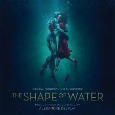The Shape of Water - Soundtrack