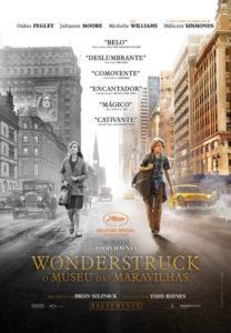 Wonderstruck : O Museu das Maravilhas