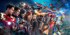 """""""Avengers: Infinity War"""" ainda não estreou e já bate records como sendo o trailer mais visto de sempre, ultrapassando as 200 milhões de visualizações em apenas 24 horas."""