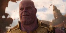 """Com 2018 aí à porta, os olhos estão postos em algumas estreias bastante aguardadas e entre elas está """"Avengers: Infinity War""""."""