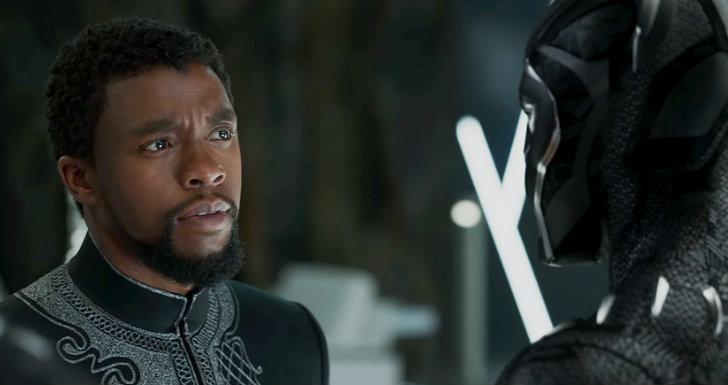 Ryan Coogler, Black Panther, Chadwick Boseman, Marvel Studios