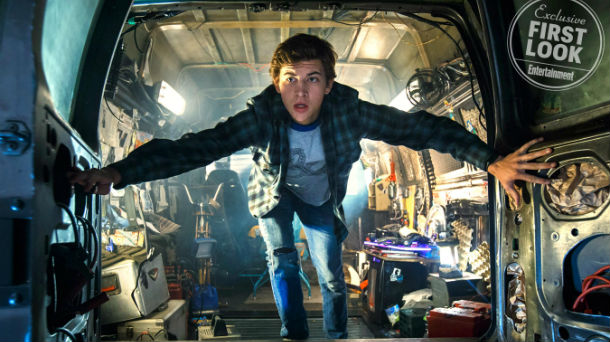 Ready player one hatch