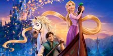 Este TOP 10 promete revelar os locais em que os artistas se inspiraram para criar alguns dos mais fantásticos mundos das histórias da Disney.