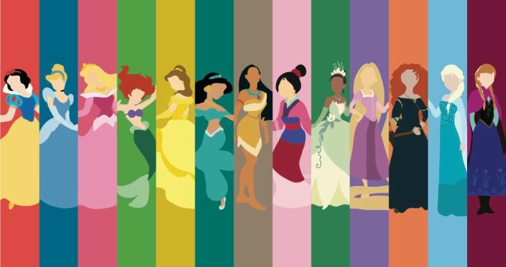 Descobre as novas princesas da disney magazinehd princesas disney altavistaventures Choice Image