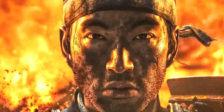 """Entre os novos títulos anunciados aquele que mais hype está a conseguir angariar é """"Ghost of Tsushima"""" da Sucker Punch Games!"""