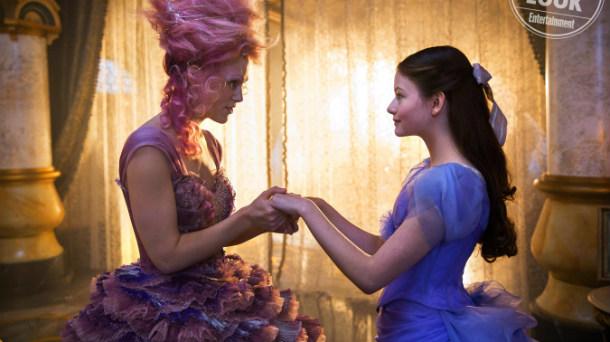 sugar plum fairy keira knightley