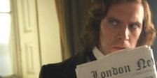 """""""O Homem que Inventou o Natal"""" é um filme que conta como Charles Dickens misturou inspiração da vida real com a sua fértil imaginação."""