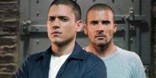 """A série """"Prison Break"""" regressou para uma quinta temporada, mas parece que pode haver mais, segundo o ator Dominic Purcell."""
