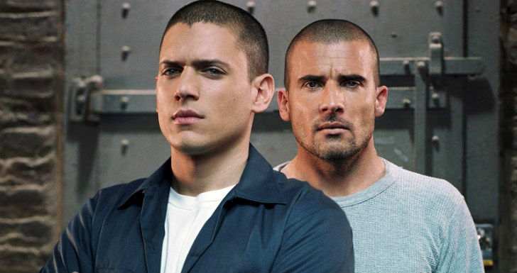 prison break dominic purcell wentworth miller