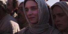 Neste drama biblíco, é contada a história de uma das mais conhecidas seguidoras de Jesus, Maria Madalena, intepretada pela actriz Rooney Mara.