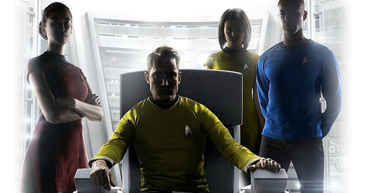 playstation Star Trek: Bridge Crew