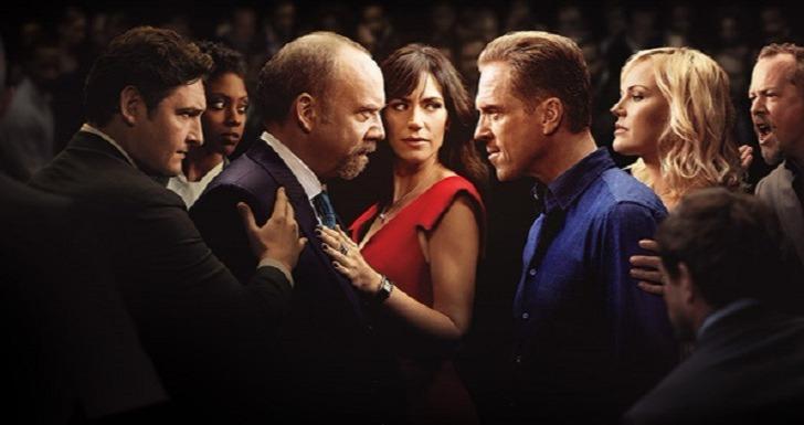 Billions, 3ª temporada