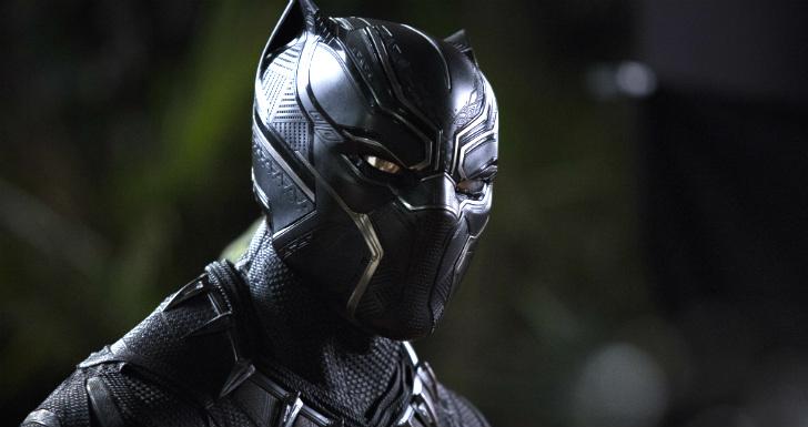 Conhece os personagens de Black Panther | Magazine.HD