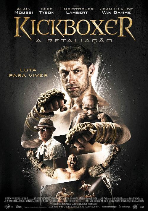 Kickboxer: Retaliação