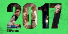 Chegada a parte final do nosso top 10 dos melhores trailers do ano, apresentamos aqui os cinco melhores vídeos promocionais do cinema de 2017.