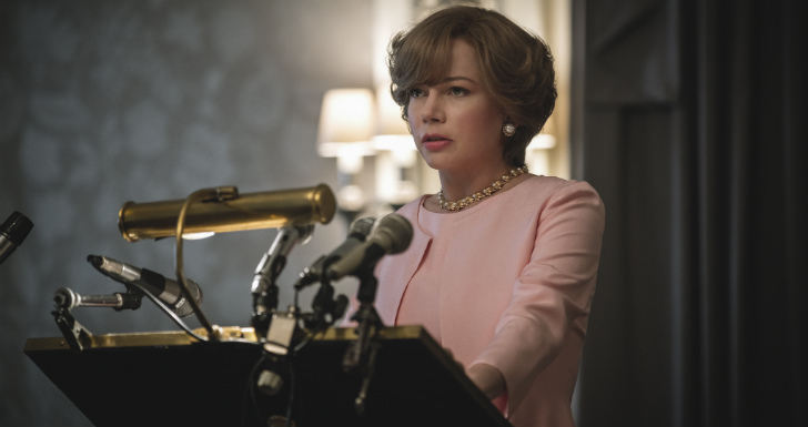 Michelle Williams Mark Wahlberg Todo o Dinheiro do Mundo
