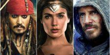Além de destacar os melhores, o Rotten Tomatoes também indicou os piores filmes de 2017.