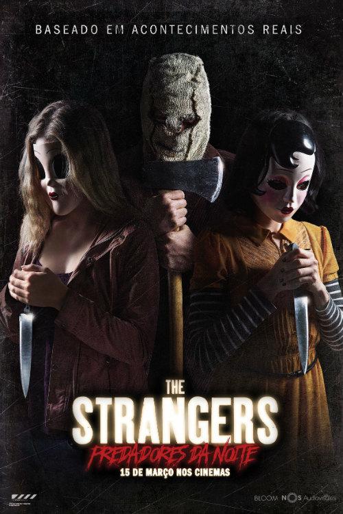The Strangers: Predadores da Noite