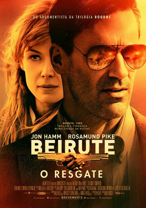 Beirut: O Resgate