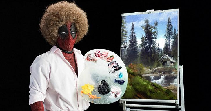 Deadpool 2 | Estreia dia 17 de maio