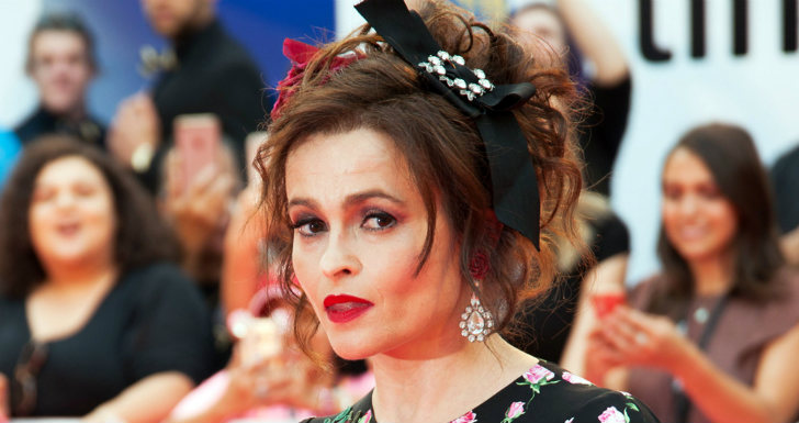 The Crown, Netflix, Helena Bonham Carter