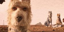 Ilha dos Cães leva-nos até ao Japão e à jornada de um rapaz em busca do seuamigo de quatro patas.