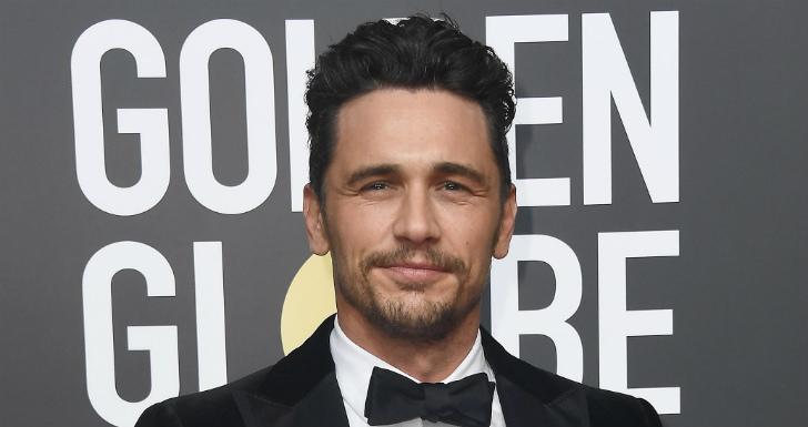 James Franco, Óscares da Academia, Óscares 2018