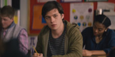 Com o género a ganhar popularidade no cinema, Com Amor, Simon explora a descoberta pessoal e a questão da homossexualidade na adolescência!