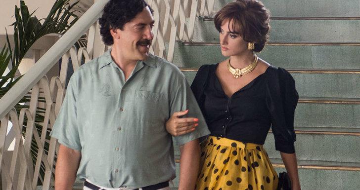 Amar Pablo, Odiar Escobar | Estreia dia 12 de julho