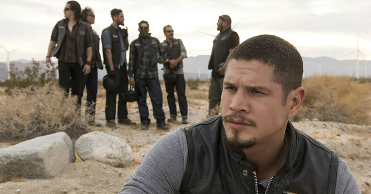 mayans mc sons of anarchy fx