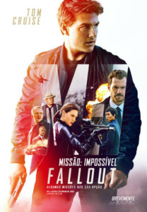Missão Impossível: Fallout