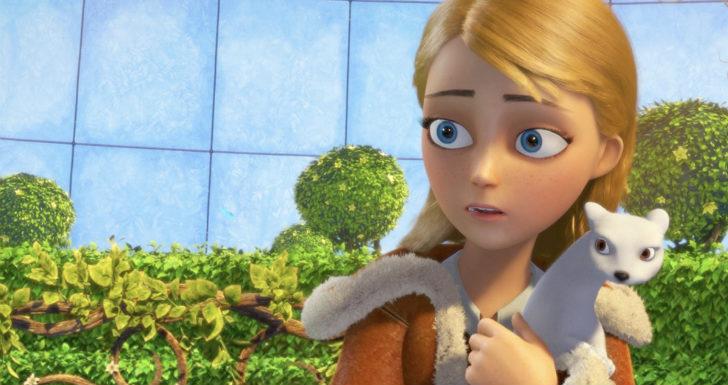 Snow: Uma Viagem Heróica | Estreia dia 22 de fevereiro