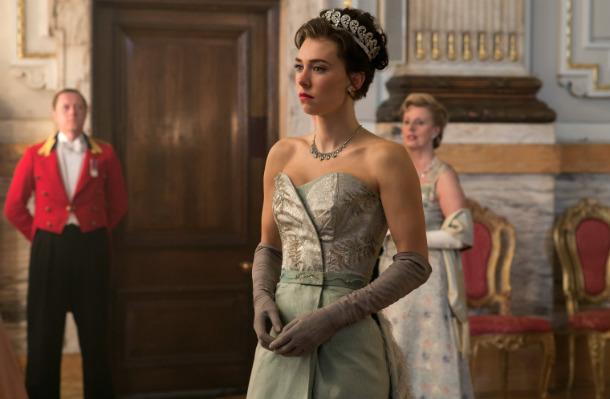 The Crown, Netflix, Helena Bonham Carter