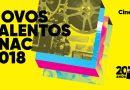 Novos Talentos Fnac 2018