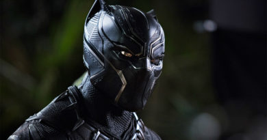 Pantera Negra Black Panther, Marvel, Disney, Chadwick Boseman