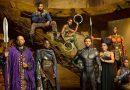 Quiz MHD: Que personagem de Black Panther és tu?