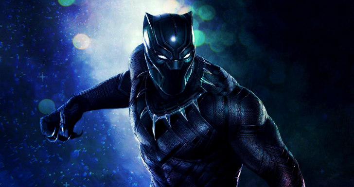 black panther quem estreia portugal marvel