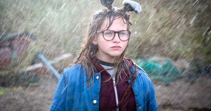 I Kill Giants Madison Wolfe