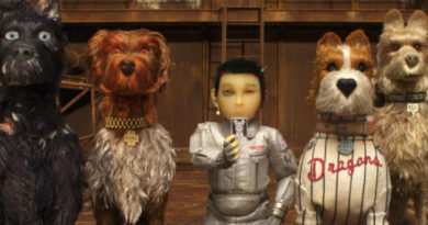 Isle of Dogs, A Ilha dos Cães, Wes Anderson