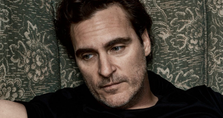 Joaquin Phoenix, DC, Joker, Warner Bros., Todd Phillips