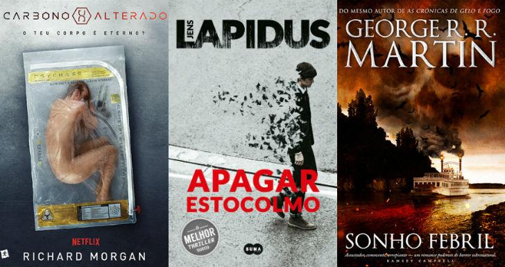 livros a não perder fevereiro