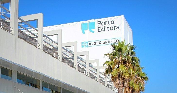 Bloco Gráfico, Porto Editora