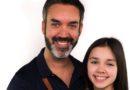 Henrique Sa Pessoa e Filha Chf de Familia Fox Life