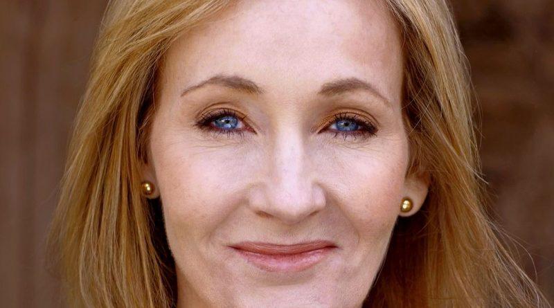J.K. Rowling, twitter
