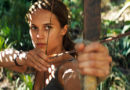 Tomb Raider (kit) | Passatempo MHD