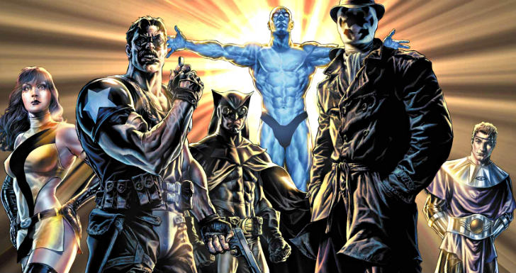 Watchmen: Piloto será comandado por diretora de The Leftovers