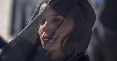 filmes na tv Natalie Portman Michael Fassbender