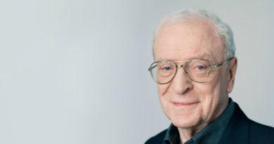 Michael Caine, Woody Allen,
