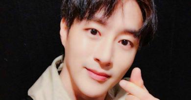 seo minwoo 100% k-pop