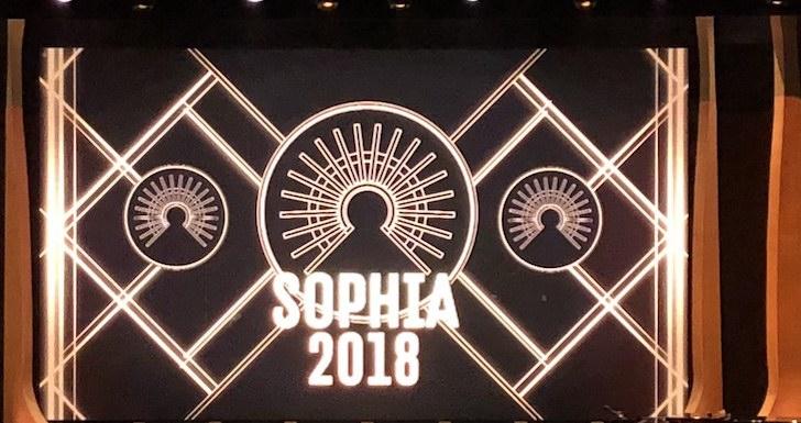 Sophia 2018